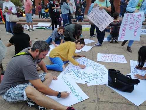 Protestas el 2 de septiembre
