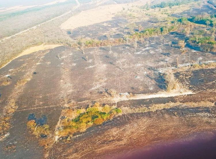 San José de Chiquitos se declara en emergencia
