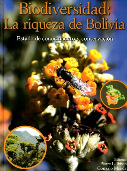 Biodiversidad - La riqueza de Bolivia