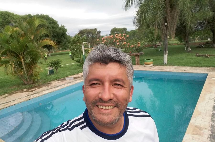 Juan Carlos Montero recomienda dos libros sobre árboles